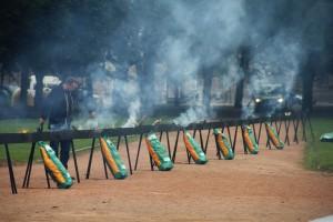 Čempionata/Tautų dienos, Vytauto Skuodo nuotraukos